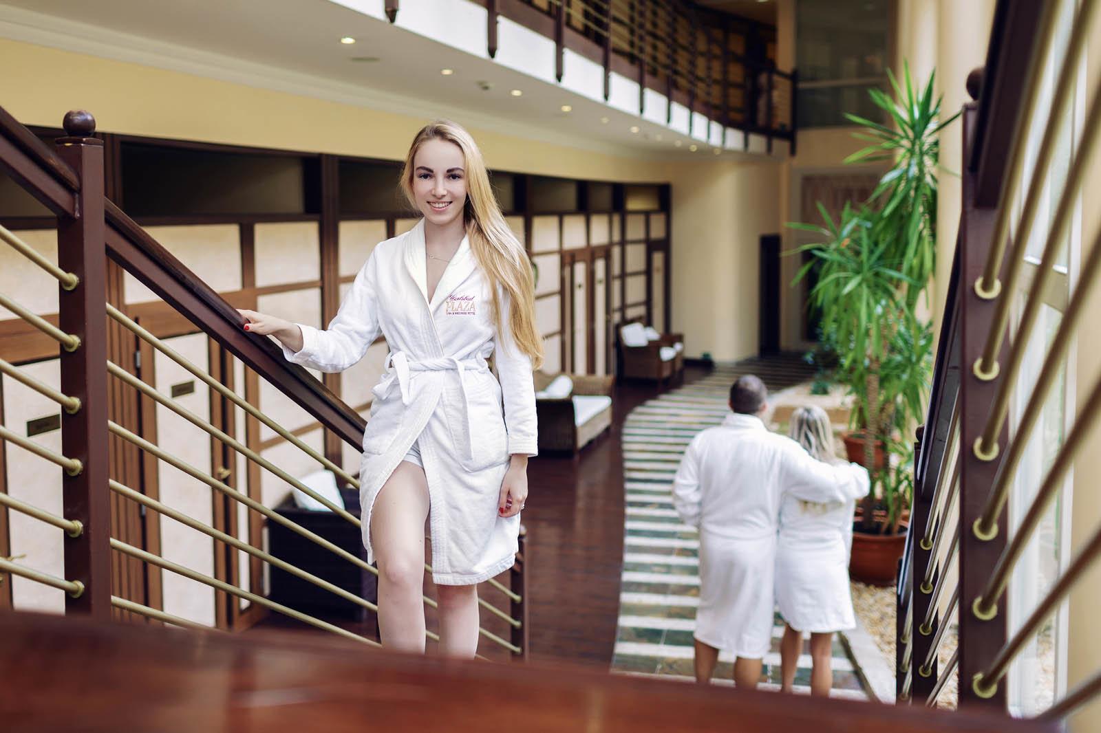 Medical Spa Gallery in Karlovy Vary | Carlsbad Plaza Hotel